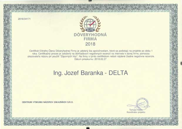 Delta-road-transport_certifikat